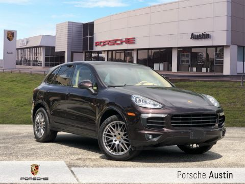 Porsche Certified Pre Owned >> Certified Pre Owned Porsches In Stock Porsche Austin